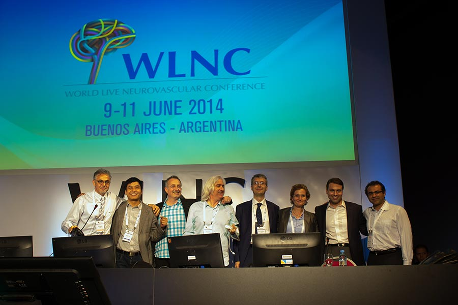 WLNC 2014 Buenos Aires